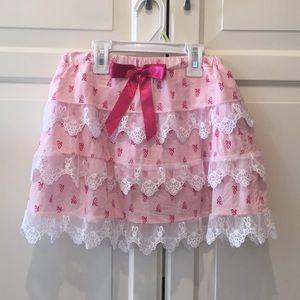 American Girl Skirt